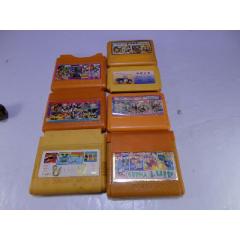 8/90年代游戲卡7盒(se77493007)_7788舊貨商城__七七八八商品交易平臺(7788.com)